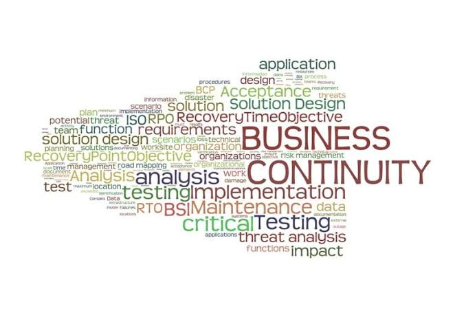 Midrange BusinessContinuity